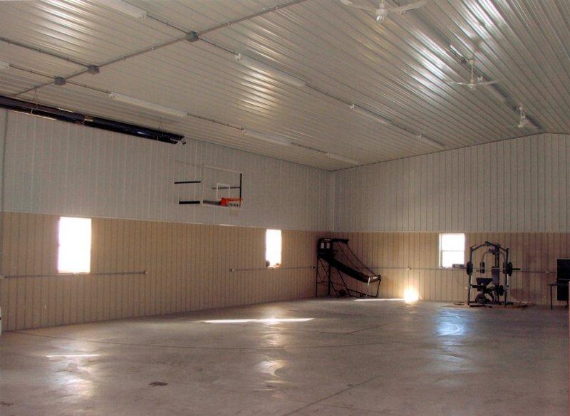 Finishing The Interior Of A Pole Barn Joy Studio Design