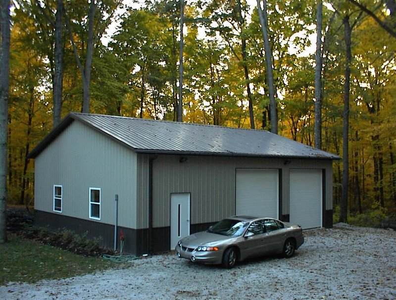 Man Cave Designs as well Couple Turns Old Horse Barn 5 000 Square Foot Dream Home Gymnasium Fitness Center Pond Pizza Kitchen likewise Pole Barn House Design Plans moreover Metal frame homes additionally 4. on finished pole barn homes