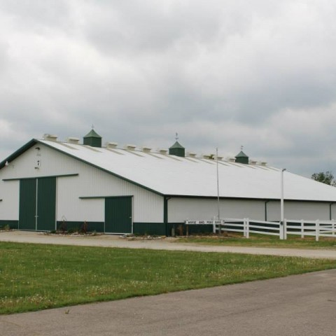 Ripley County Equine Center