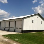 Huber Trucking Sunman Indiana