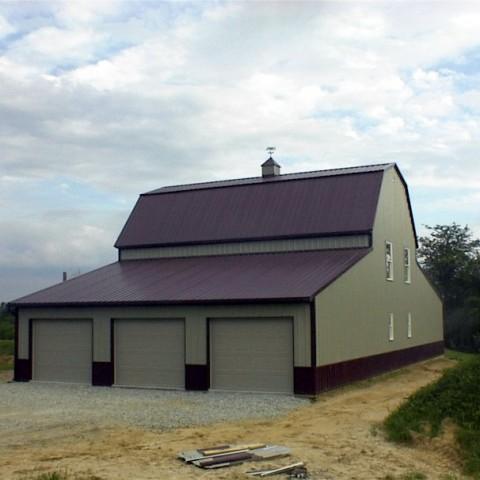 Mono Slope Home
