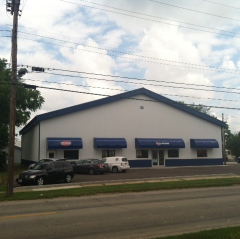 CarQuest Auto Parts Greensburg Indiana