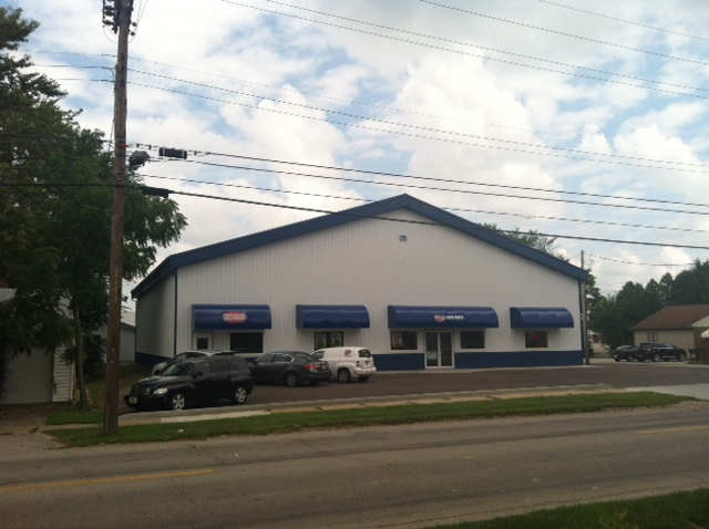 CarQuest Auto Parts Greensburg Indiana