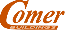 Comer Buildings Logo